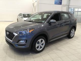 Used 2019 Hyundai Tucson essentiel + ens sécutité  + + for sale in Longueuil, QC