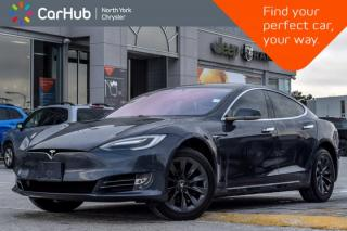 Used 2017 Tesla Model S 75D|AWD|Keyless_Entry|All Glass Sunroof|Nav|Backup Cam|19