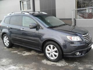 Used 2010 Subaru B9 Tribeca 5 portes Limited for sale in Laval, QC