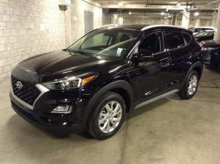 Used 2021 Hyundai Tucson Preferred for sale in Longueuil, QC
