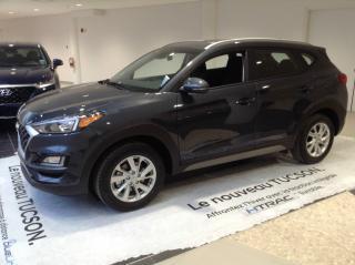 Used 2019 Hyundai Tucson AWD Preffered  ecran ++ for sale in Longueuil, QC