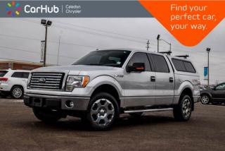 Used 2010 Ford F-150 XTR 4x4|Backup Cam|Pwr Windows|Keyless Entry|17