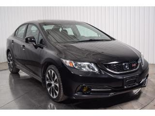 Used 2013 Honda Civic En Attente for sale in Île-Perrot, QC
