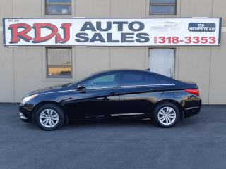 Used 2012 Hyundai Sonata GL ONLY 14000KM,1 OWNER ACCIDENT FREE for sale in Hamilton, ON