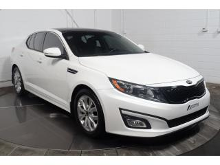 Used 2015 Kia Optima Ex+ Gdi Cuir Toit for sale in Île-Perrot, QC