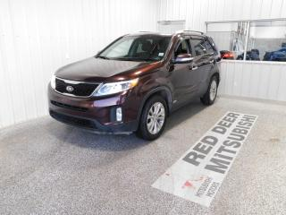 Used 2015 Kia Sorento for sale in Red Deer, AB
