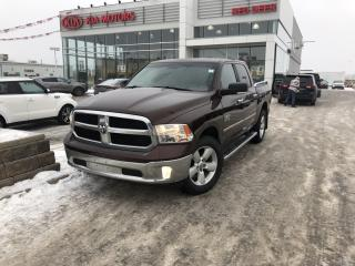 Used 2013 RAM 1500 SLT don't pay for 6 months on now for sale in Red Deer, AB