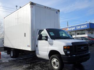 Used 2017 Ford Econoline Commercial Cutaway 6577Kg GVWR, Power Railgate, High Roof Model for sale in Vancouver, BC
