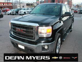 Used 2014 GMC Sierra 1500 SLE for sale in North York, ON