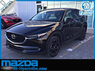 Used 2017 Mazda CX-5 GT AWD for sale in St-Hyacinthe, QC