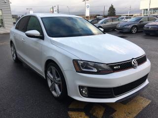Used 2015 Volkswagen Jetta GLI for sale in Gatineau, QC