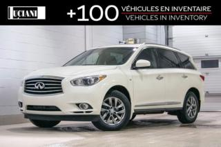 Used 2015 Infiniti QX60 Journey for sale in Montréal, QC