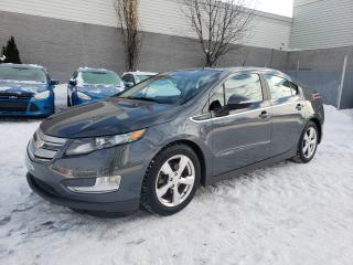 Used 2012 Chevrolet Volt Hayon 5 portes for sale in Drummondville, QC