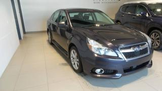 Used 2013 Subaru Legacy Berline 4 portes, boîte automatique 2.5i for sale in St-Raymond, QC