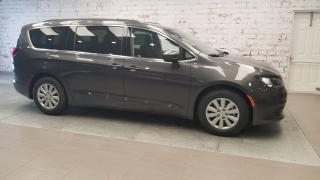 Used 2018 Chrysler Pacifica L for sale in Sorel-Tracy, QC