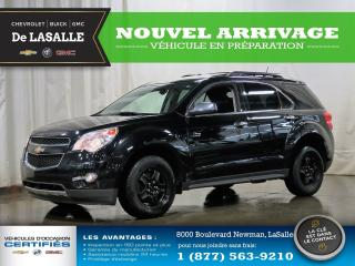 Used 2015 Chevrolet Equinox Awd V6 for sale in Lasalle, QC