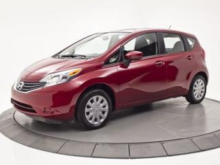 Used 2015 Nissan Versa Note S A/c for sale in Brossard, QC
