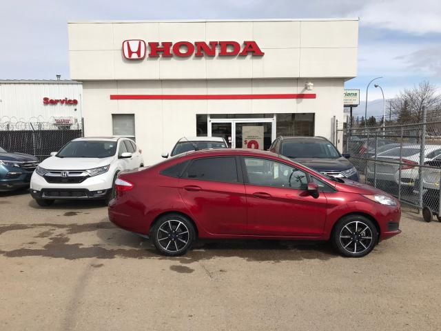 2016 Ford Fiesta SE HEATED SEATS BLUETOOTH