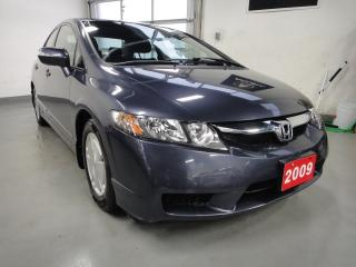 Used 2009 Honda Civic LOW KM,NO ACCIDENT,MINT for sale in North York, ON