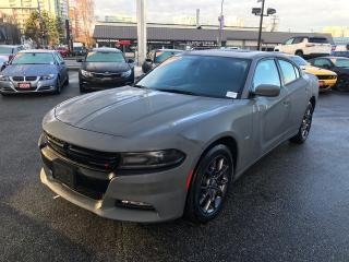 Used 2018 Dodge Charger GT for sale in Richmond, BC