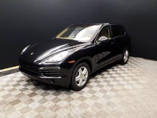 Used 2011 Porsche Cayenne Comfort PKG | ParkAssist | Blind-spot | NAV | LOW KMS! for sale in Edmonton, AB