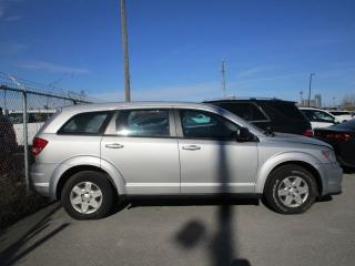 Used 2012 Dodge Journey SE for sale in Toronto, ON