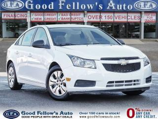Used 2014 Chevrolet Cruze Special Price Offer for 2LS MODEL for sale in Toronto, ON