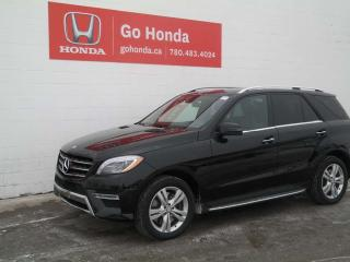 Used 2015 Mercedes-Benz ML-Class ML400, ML 400, Appearance for sale in Edmonton, AB