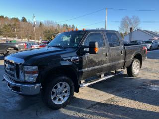 Used 2008 Ford F-250 LARIAT for sale in Middle Sackville, NS