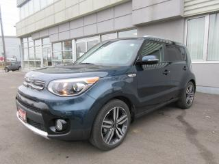Used 2018 Kia Soul EX PREMIUM for sale in Mississauga, ON