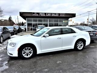 Used 2018 Chrysler 300 Touring|NAVI|PANOROOF|REMOTESTART|CLEANCARFAX| for sale in Mississauga, ON