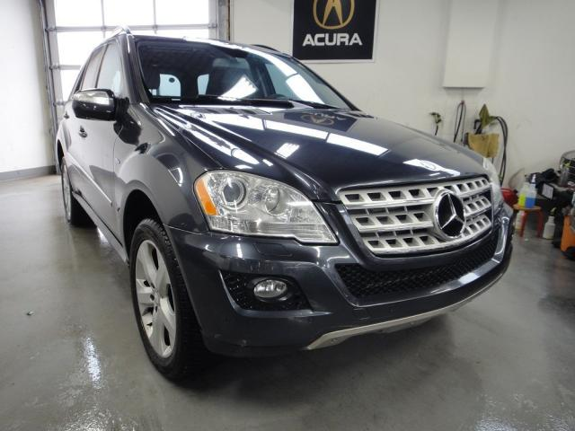 2010 Mercedes-Benz ML-Class ML 350 BlueTEC,NAVI,MINT,ALL SERVICE RECORD