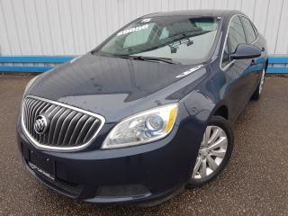 Used 2015 Buick Verano CX for sale in Kitchener, ON