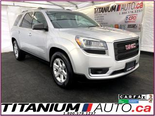Used 2015 GMC Acadia SLE-2-AWD-Camera-Pano Roof-Heated Power Seats-R.S. for sale in London, ON