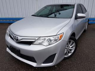 Used 2013 Toyota Camry LE *BLUETOOTH* for sale in Kitchener, ON