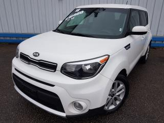 Used 2018 Kia Soul EX *HEATED SEATS* for sale in Kitchener, ON