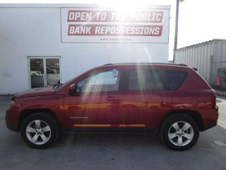 Used 2015 Jeep Compass Sport for sale in Toronto, ON