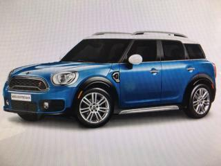 Used 2019 MINI Cooper Countryman Cooper S ALL4 Premier for sale in Dunnville, ON