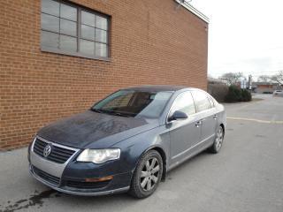 Used 2006 Volkswagen Passat 2.0T for sale in Oakville, ON
