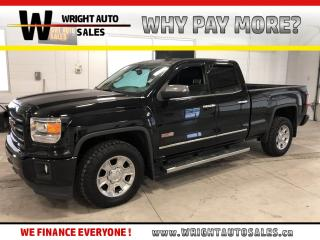 Used 2014 GMC Sierra 1500 SLT|LEATHER|BACKUP CAMERA|108,924 KM for sale in Cambridge, ON