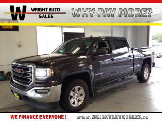 Used 2016 GMC Sierra 1500 SLE|4X4|BACKUP CAMERA|77,488 KMS for sale in Cambridge, ON