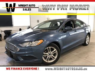 Used 2018 Ford Fusion SE|BACKUP CAMERA|BLUETOOTH|29,555 KMS for sale in Cambridge, ON