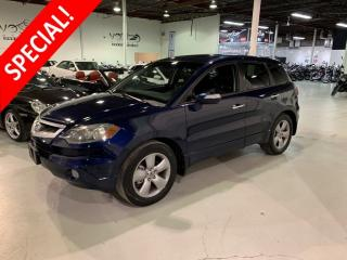 Used 2009 Acura RDX Tech - No Payments For 6 Months** for sale in Concord, ON