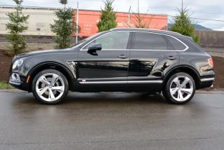 Used 2017 Bentley Bentayga AWD for sale in Vancouver, BC