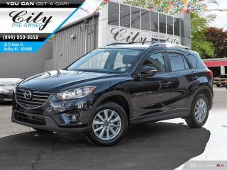 Used 2016 Mazda CX-5 GS for sale in Halifax, NS
