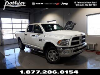 Used 2018 RAM 2500 SLT | HEATED MIRRORS | KEYLESS | TOW HOOKS | for sale in Falmouth, NS