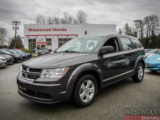 Used 2015 Dodge Journey CVP/SE Plus for sale in Port Moody, BC