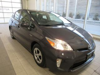 Used 2014 Toyota Prius - for sale in Toronto, ON