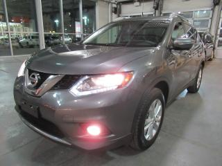 Used 2014 Nissan Rogue SV, HEATED SEATS, 360 CAMS! for sale in Brampton, ON