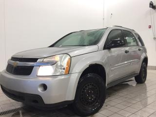 Used 2008 Chevrolet Equinox LS for sale in Terrebonne, QC